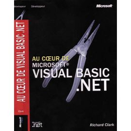 Au coeur de Visual Basic .NET